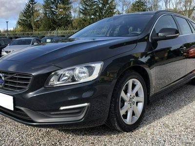 używany Volvo V60 2dm 182KM 2014r. 170 000km