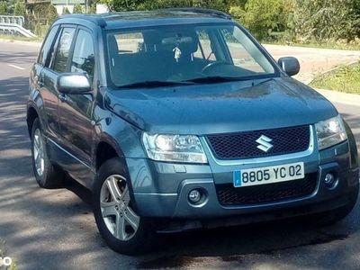 gebraucht Suzuki Grand Vitara II
