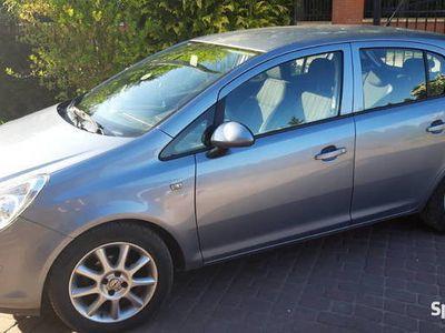 używany Opel Corsa 2009 Benzyna+LPG Przebieg: 92000 Zadbany!