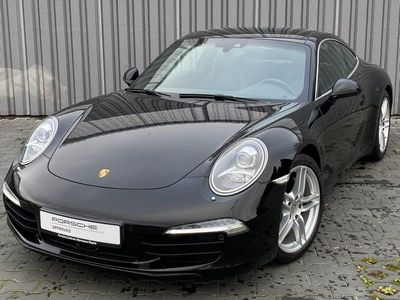 używany Porsche 911 Carrera