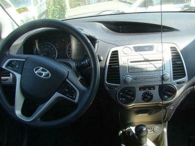 używany Hyundai i20 1.2 LPG Klima Bogaty Model 77KM Usb Elektryka Dł