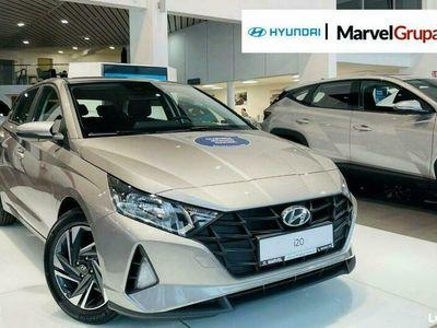 używany Hyundai i20 nowy Classic Plus 1.2 MPI 5MT 84KM II (2014-)