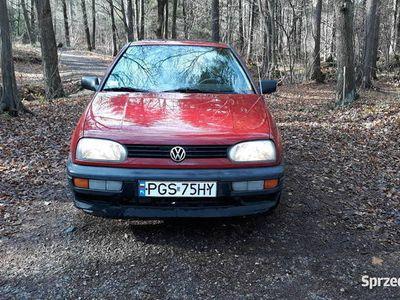 używany VW Golf III 1.6 BDB Stan Alu !!