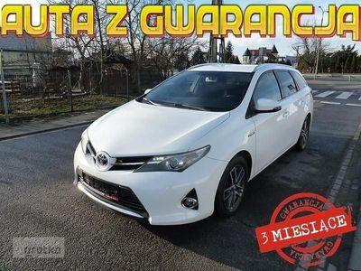 używany Toyota Auris II *NAVI PL+DVD*KAMERA COFANIA*Lampy LED*Spalanie 4l/100km*Gwarancja*