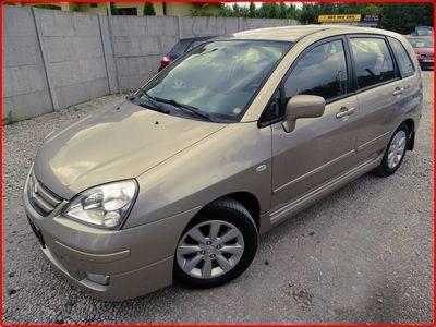 używany Suzuki Liana 1.6dm 107KM 2007r. 150 000km