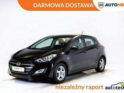 używany Hyundai i30 DARMOWA DOSTAWA, Serwis ASO, Klima, Kierownica wielofunkcyjna, II (2012 - 2016)