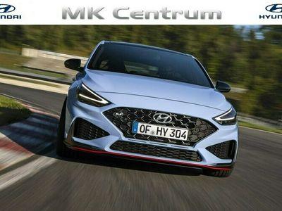 używany Hyundai i30 Sportowy i30N! 2.0 T-GDI 8DCT (280 KM) HATCHBACK 2021R! FL ! III (2017-)