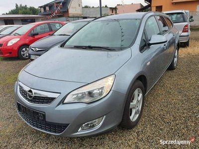 używany Opel Astra Klimatronic, gwarancja, transport do klienta. IV (2010-)