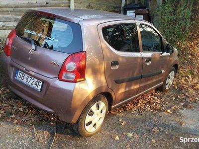 używany Suzuki Alto 2010r Krajowy mały przebieg