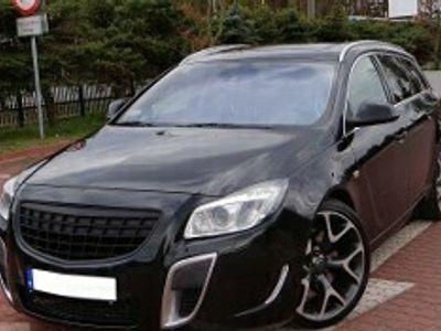 używany Opel Insignia I *Gwarancja*
