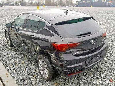używany Opel Astra AstraLim. 1.4 benz. Innovation 150KM 2018 V (2015-)