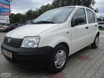 używany Fiat Panda II Van 1.2
