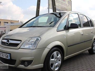 używany Opel Meriva A Tylko 100tyś. km.