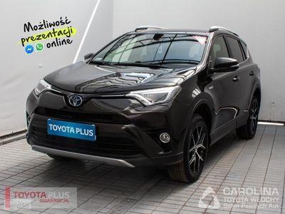 używany Toyota RAV4 IV Hybrid Premium 4x2 Styl
