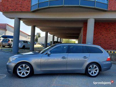 używany BMW 535 Seria 5 d / 272 KM / FULL OPCJA / Head Up