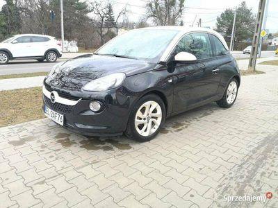 używany Opel Adam 1.2 10tys km jak nowy