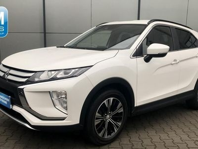 używany Mitsubishi Eclipse Cross Eclipse IVINVITE PLUS AT 1.5benz.165KM,Automat,INVITE PLUS