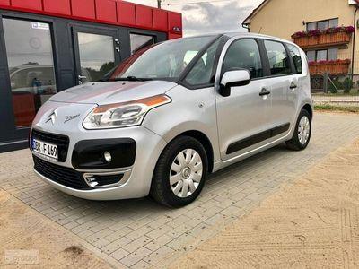 używany Citroën C3 Picasso /KLIMA/ALU/NIEMIEC