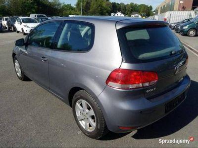 używany VW Golf VI GolfVariant Trendline 1.4 benz. 80KM 2010 VI (2008-2012)