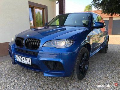 używany BMW X5 M Power E70 555 KM Perfekcyjny Stan !!! OKAZJA !!!