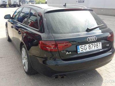 używany Audi A4 B8 NAVI !!!