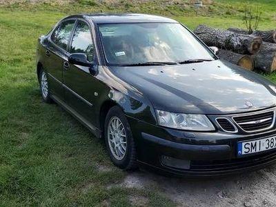 używany Saab 9-3 2.2 TID 2002 VECTOR / zamiana