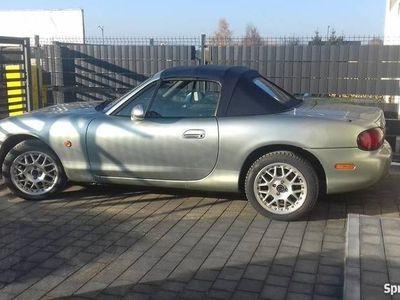 używany Mazda MX5 NBfl 2003