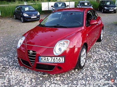 używany Alfa Romeo MiTo 1.4 TB Progression