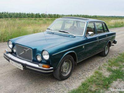 używany Volvo 164 3L BEN. AUTOMAT ZABYTKOWY