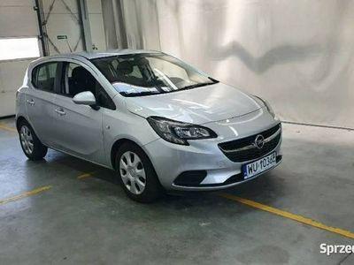 używany Opel Corsa 1.4dm 90KM 2016r. 68 452km