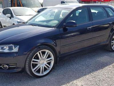 gebraucht Audi A3 2dm3 170KM 2011r. 339 000km 2011r 2.0 TDI 170km S Tronic Salon Polska Cena 23.900 zł
