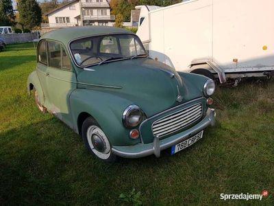 używany Morris 1000 Minor1965r.