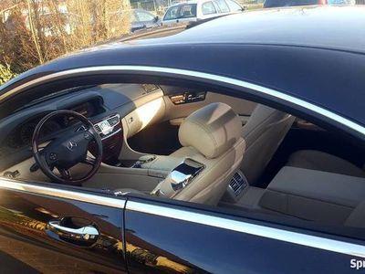 używany Mercedes CL55 AMG AMG Full Opcja Zamiana 24H