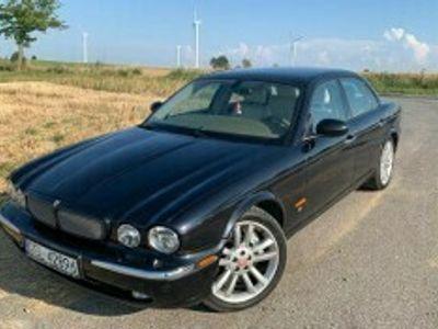 używany Jaguar XJ VII R 4.2 Kompresor Piękny Egzemplarz