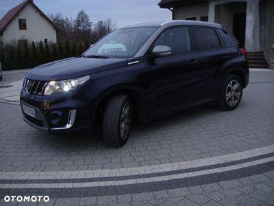 używany Suzuki Vitara II