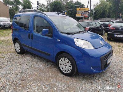 używany Fiat Qubo