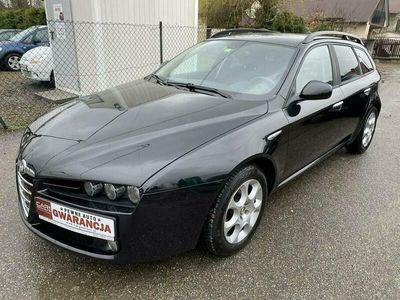 używany Alfa Romeo 159 Raty/Zamiana Gwarancja bardzo ładna zobacz I (2005-2011)