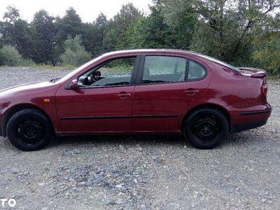 gebraucht Seat Toledo II