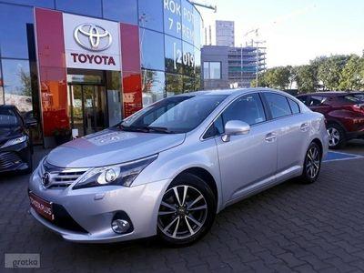 brugt Toyota Avensis III 1.8 Premium + Executive