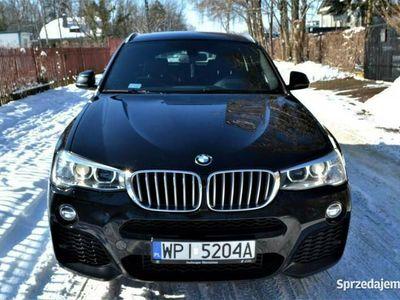 używany BMW X4 S. Polska / Faktura VAT 23%/ / 3.0 Diesel/ xDrive E85/E86 (2002-2016)