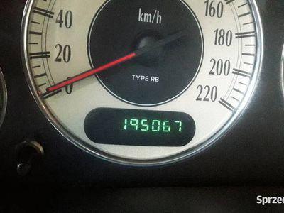używany Chrysler Grand Voyager 3.3dm 174KM 2001r. 195 000km