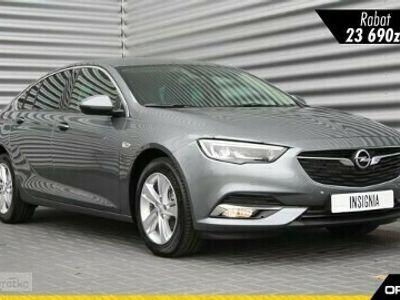 używany Opel Insignia Country Tourer II 1.5 T Enjoy 165KM |Czujniki parkowania + System multimedialny