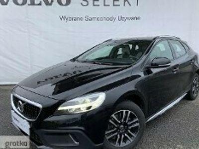 używany Volvo V40 CC V40 II T3, 152KM, Momentum, ASO, FV23%, Gwarancja,TFT 8cali,