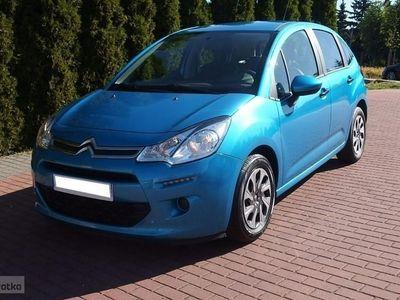 usado Citroën C3 II 1.6 hdi Klimatronik Niski przebieg !