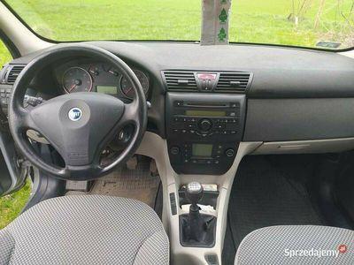 używany Fiat Stilo 140 KM MULTIVAGON