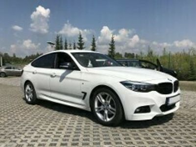 używany BMW 320 Gran Turismo SERIA 3 d