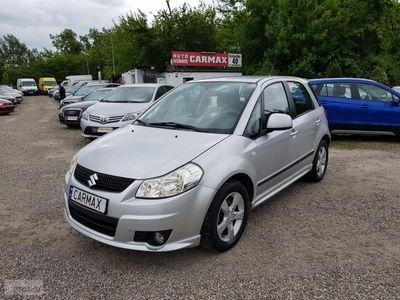 used Suzuki SX4 I Benzyna * 64 tys km *