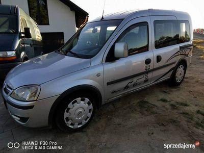 używany Opel Combo 1,3 Diesel 2004 rok
