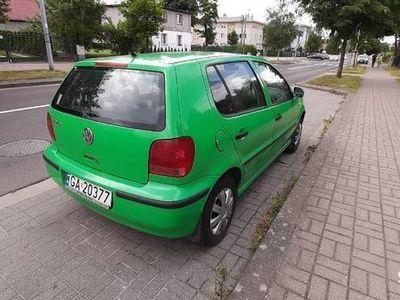 używany VW Polo 1.0 mpi