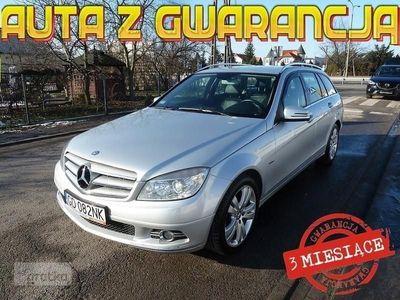 used Mercedes 200 Klasa C W204*AUTOMAT*KLIMATRONIK*TEMPOMAT*Serwisowany*Zarejestrowany*Gwaranc